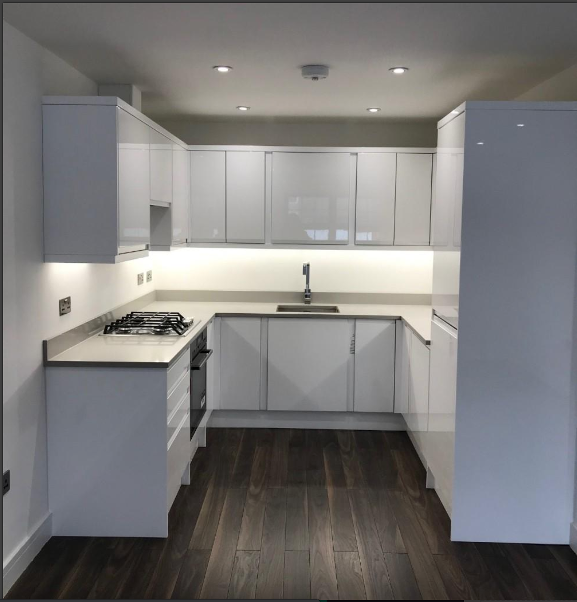 1 Bedroom Apartment – Melson Court